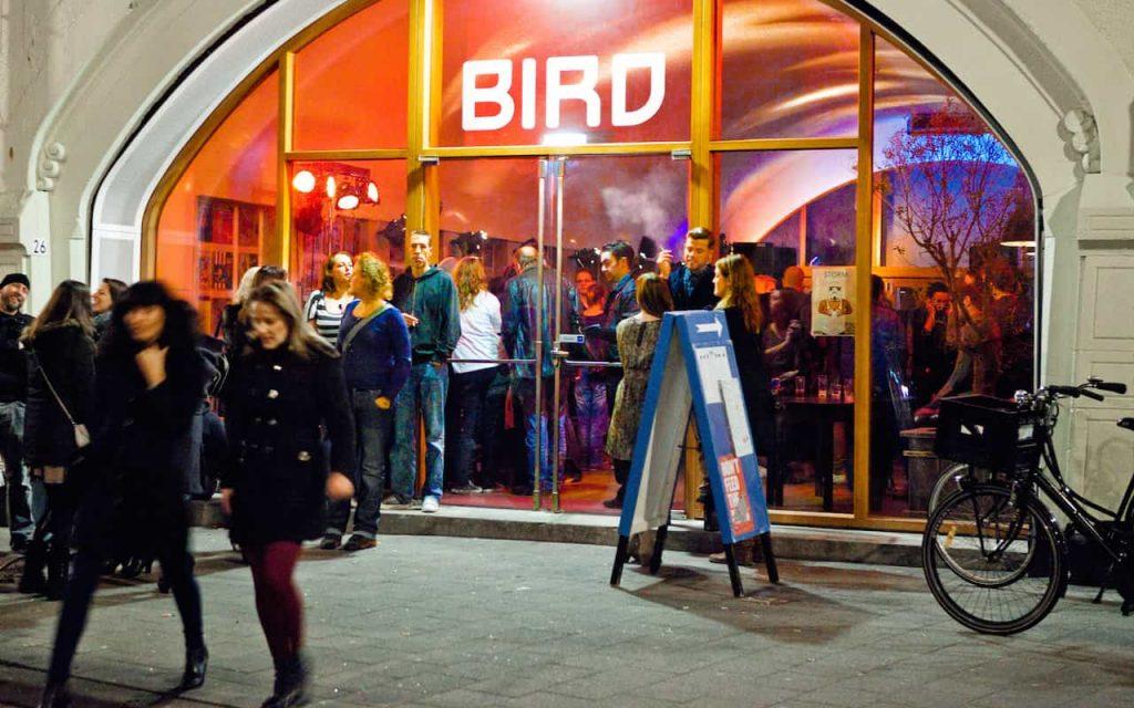 Jazz Rotterdam | Jazzclub BiIRD | Fresh Jazz Agency