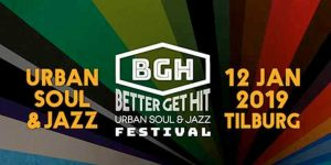 Jazz Tilburg | Better Get Hit Festival | Fresh Jazz Agency