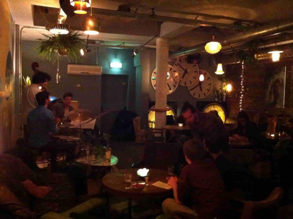 Jazz Rotterdam | Cafe LaBru | Fresh Jazz Agency