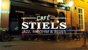 Jazz Haarlem | Cafe Stiel's | Fresh Jazz Agency