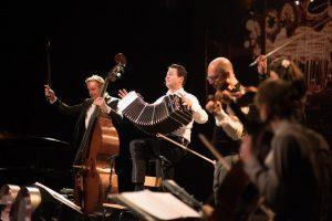 Argentijnse Tango | Jazz & Wereldmuziek | Fresh Jazz Agency