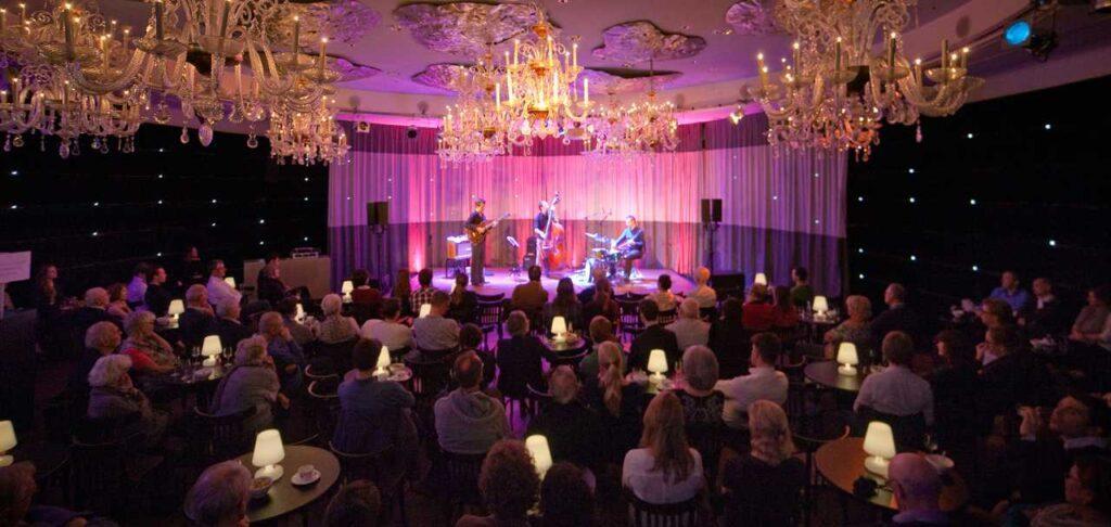 Jazz Amsterdam | Concertgebouw | Fresh Jazz Agency