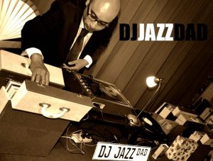 Jazz DJ | Vintage Jazz | Fresh Jazz Agency