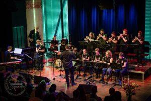 Jazz Delft | Delft Junior Bigband | Fresh Jazz Agency