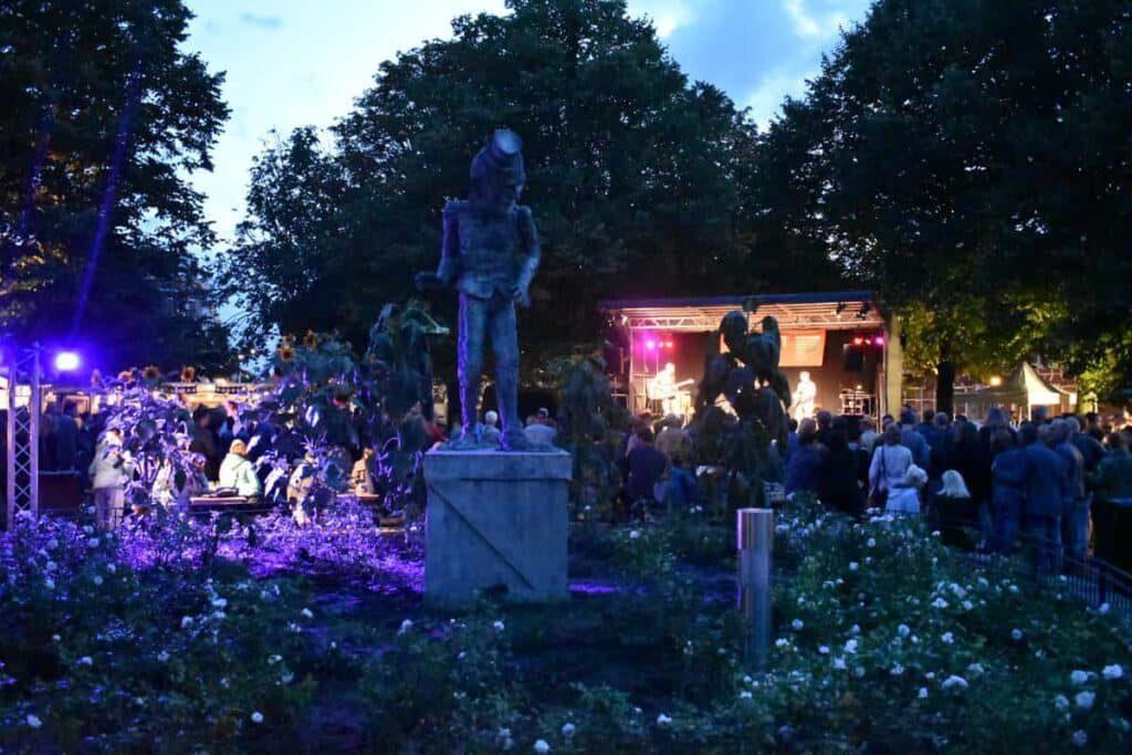 Jazz Den Haag | Jazz In de Regentes | Fresh Jazz Agency