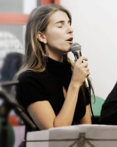 Jazz zangeres | Tango | Fresh Jazz Agency