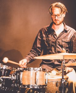 Jazz artiesten | Jazz & Wereldmuziek | Drums | Fresh Jazz Agency