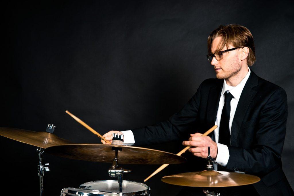 Jazz band met drums   Braziliaanse Jazz Mainstream   Fresh Jazz Agency