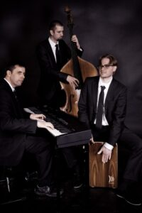 Jazz trio | Braziliaanse Jazz Mainstream | Fresh Jazz Agency