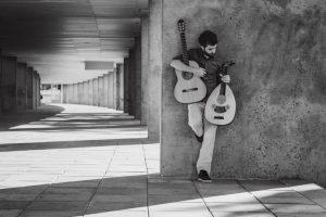 Jazz gitaar | Oriental Jazz | Fresh Jazz Agency