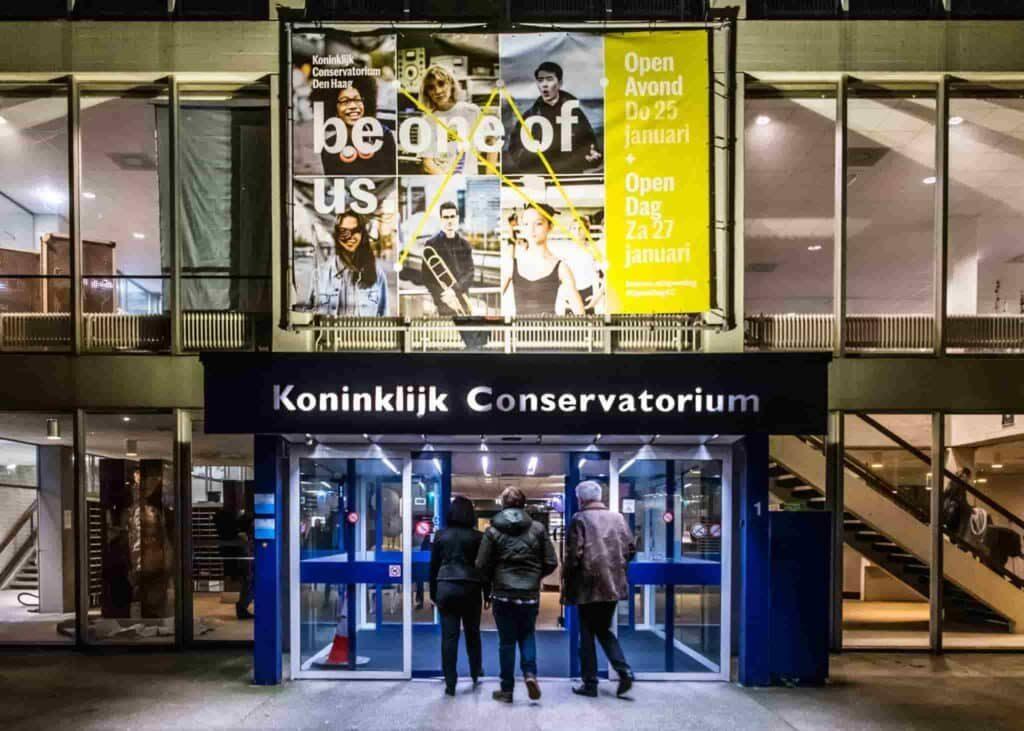 Jazz Den Haag | Koninklijk Conservatorium | Fresh Jazz Agency