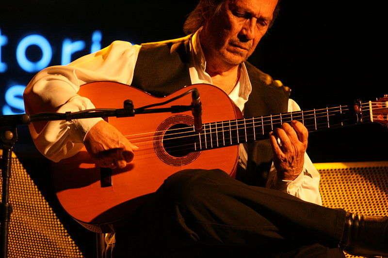 Flamenco Jazz | Fresh Jazz Agency