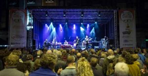Jazz Bands | Swingin' Groningen | Fresh Jazz Agency