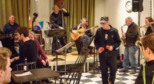azz muziek | Vrijdag Groningen | Fresh Jazz Agency