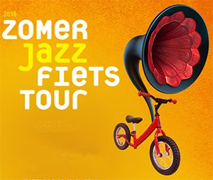 Live Jazz Bands | ZomerJazzFiets Tour | Fresh Jazz Agency