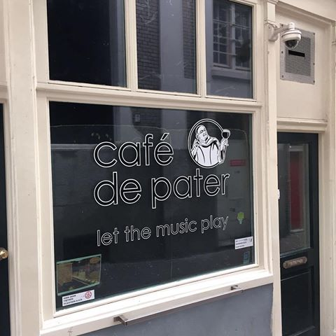 Jazz Den Haag | Cafe de Pater | Fresh Jazz Agency
