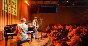 Jazz Den Bosch | Jazz Factory | Fresh Jazz Agency