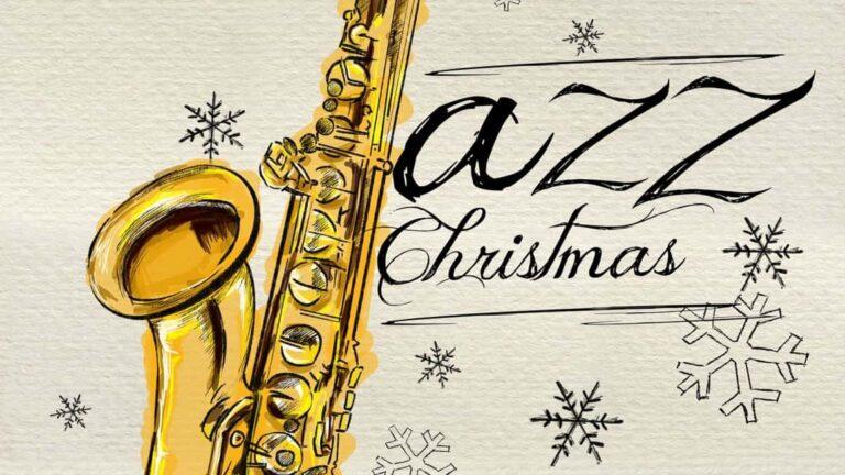 Top 11 Jazzy Kerst Songs | Fresh Jazz Agency
