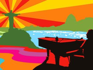 Onze Meest Gespeelde Bossa Nova Jazz Songs | Fresh Jazz Agency