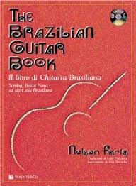 Boeken over Jazz | The Brazilian Guitar Book | Fresh Jazz Agency