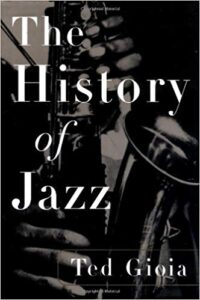 8 Boeken over Jazz | The History of Jazz | Fresh Jazz Agency