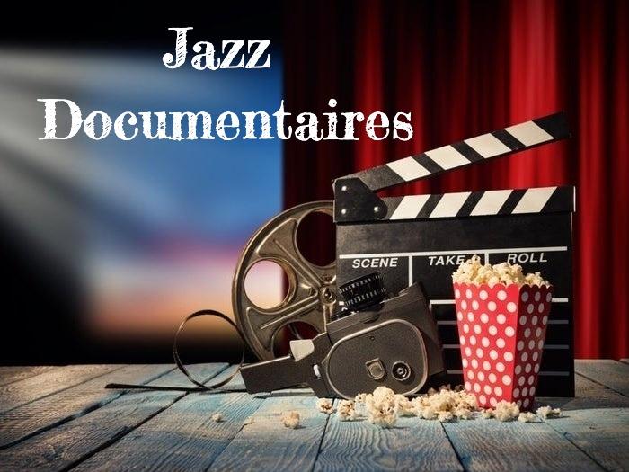 5x Jazz Documentaires | Fresh Jazz Agency