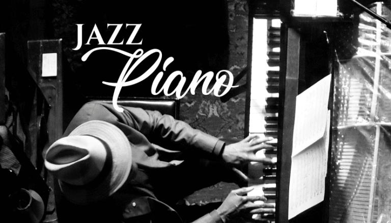 Jazz Pianist boeken? | Jazz Bands | Fresh Jazz Agency