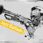 10 Favoriete Jazz Ballads | Fresh Jazz Agency