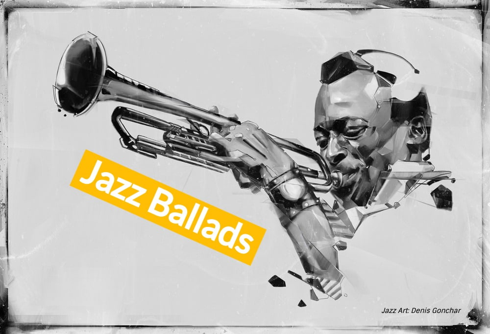 10 Favoriete Jazz Ballads | Fresh Jazz Agency