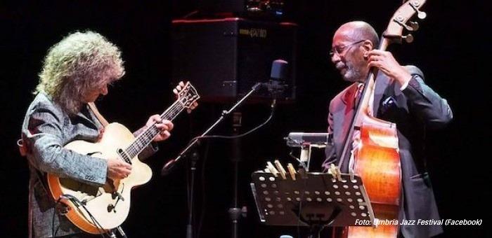 Jazz Duo, de ideale Jazz Band in de Anderhalvemetersamenleving?