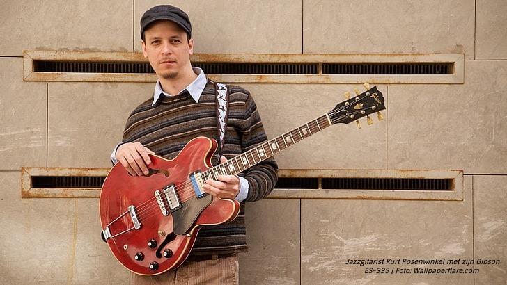 Jazz Gitaar | 5x Iconische Jazz Gitaren | Fresh Jazz Agency