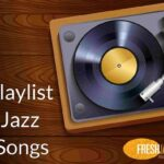 Playlist Voorjaars Jazz Songs | Fresh Jazz Agency