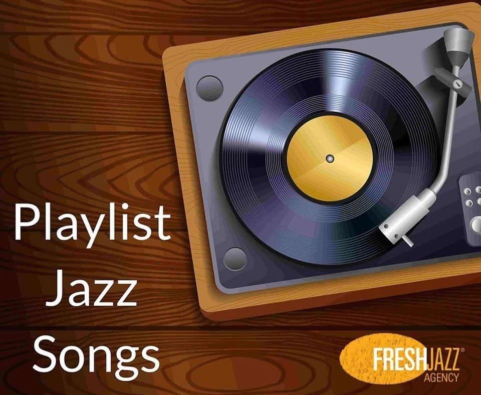 Playlist Voorjaars Jazz Songs | Fresh Jazz Agency