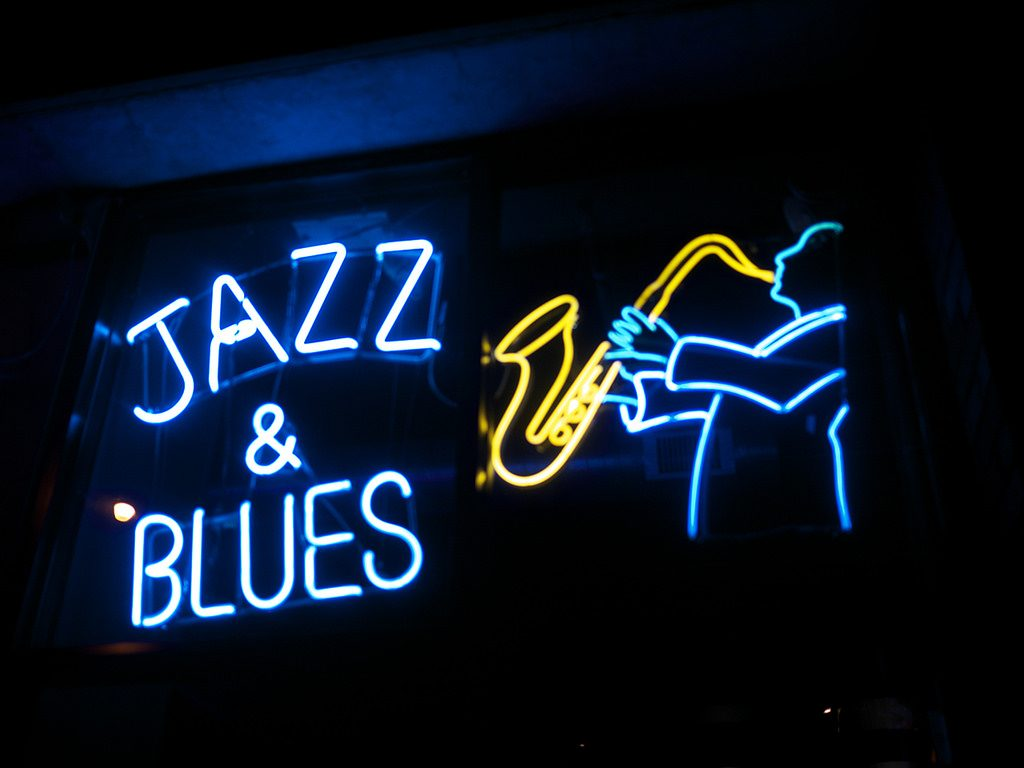 Onze 8 Favoriete Jazz Blues Songs | Fresh Jazz Agency