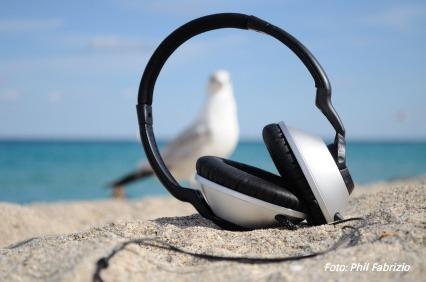 Jazz Songs voor op het strand | Fresh Jazz Agency