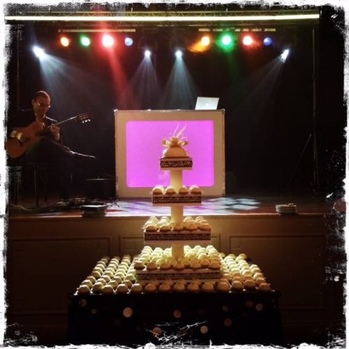 Jazz gitaar | ✓ Bruiloft ✓ Feest | Fresh Jazz Agency